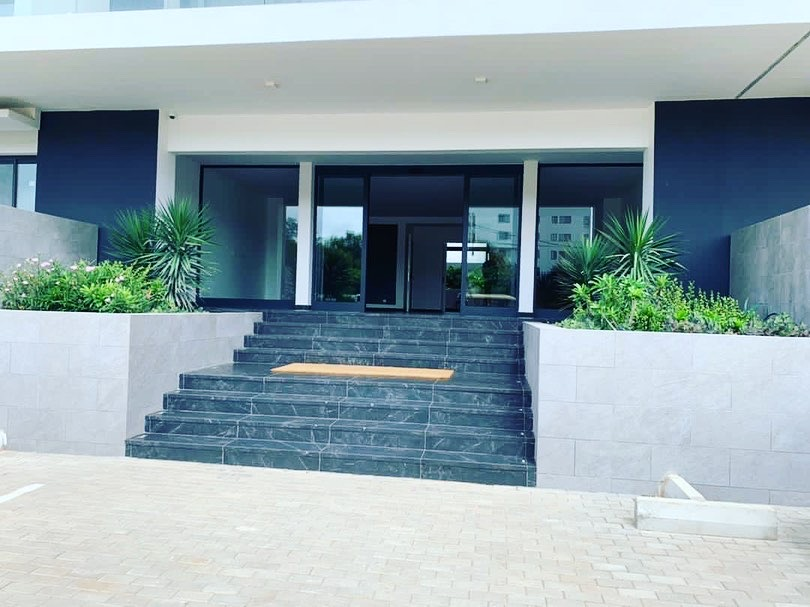 Appartement A louer Haut Standing Neuf  aux Almadies Dakar