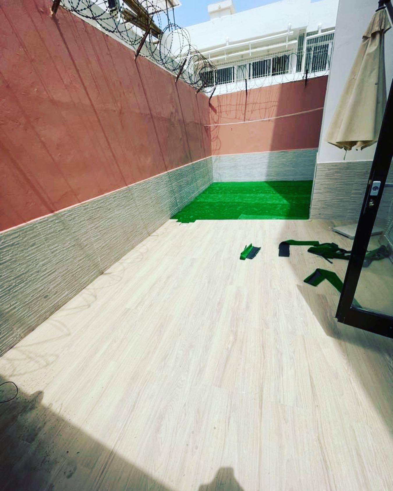 A Louer Appartement de haut standing avec piscine Virage Dakar